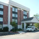 Comfort Inn Madison - Downtown Foto