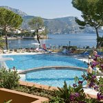 Photo of Hotel Delcloy St-Jean-Cap-Ferrat