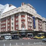 Photo of Riviera Hotel Mar del Plata