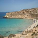  Lampedusa - isola dei conigli