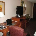 Foto Hampton Inn Mt. Vernon
