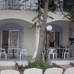 Φωτογραφία: Club Paloma Apartments