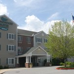 Homewood Suites by Hilton Boston/Andover