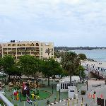 Foto de Playa Moreia Apartments