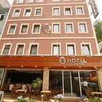 Q Inn Hotel Old City Foto