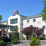 Come stay with us at the Motel 6 Cedar City!  We'll leave the light on for you!