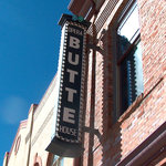 The Historic Butte Theatre
