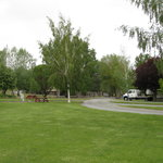 Fish House Inn and RV Park - Dayville