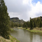 Crooked River Scenic Drive
