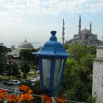 Photo de Sultanahmet Hotel