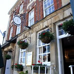 The Bull at Burford