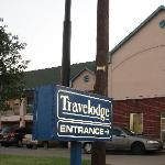 Φωτογραφία: Travelodge Wichita Falls