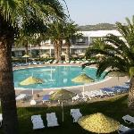 Altin Yunus Resort & Thermal Hotel의 사진