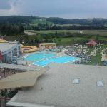 Φωτογραφία: H2O Hotel Therme Resort