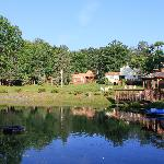 Foto van Lazy Pond Bed & Breakfast/Hotel/Inn