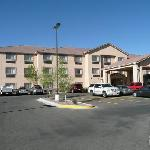 ภาพถ่ายของ Holiday Inn Express Suites Alamosa