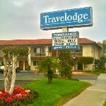 صورة فوتوغرافية لـ ‪Travelodge Torrance/Redondo Beach‬
