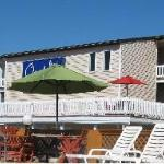 Chincoteague Inn resmi