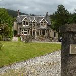 Foto de Airlie House Bed and Breakfast