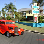Yamba Sun Motel
