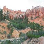 Photo de Bryce Canyon Inn