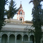 Monasterio de la Recoleta