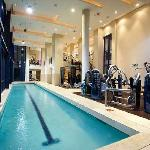 The Regent Luxury Apartments의 사진