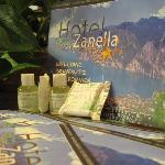  Eco hotel Zanella