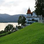 Photo de Das Tegernsee