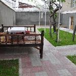 Foto de Jahongir Bed and Breakfast