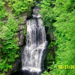Bushkill Falls