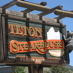 Teton Steak House