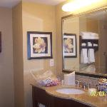 Photo de Hampton Inn & Suites Smithfield