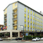 Jolly Aretusa Palace Hotel