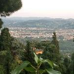 Photo de Villa Fiesole Hotel