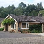 Ingleneuk Lodge, Garboldisham, Norfolk