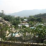 Chundu Hotspring Resort Foto