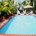 Beachside Villas Rincon