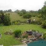  Garden in back of Tullyvrick