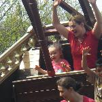  Pirate ship 2008