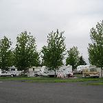  Pilot RV Park, Stanfield
