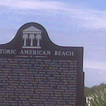 American Beach