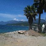  the Bay of Saint Florent