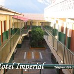 Hotel Imperial Abancay Apurimac Peru