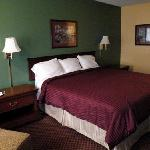 Φωτογραφία: BEST WESTERN Northpark Inn