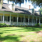 The Cottage Plantation exterior