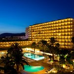 Hotel Samos
