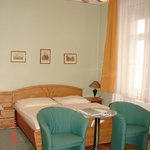 Hotel-Pension Lehrerhaus