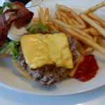 Rayne's Reef Luncheonette