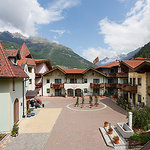 Photo of Hotel Castello Falkner Solden